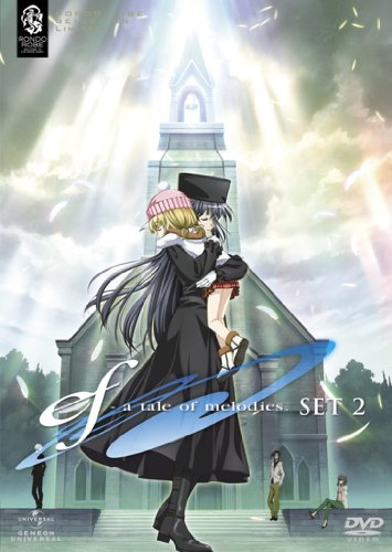 Ef a tale of melodies DVD [Japan Import]