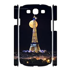 Landscape 3D-Printed ZLB582510 Custom 3D Phone Case for Samsung Galaxy S3 I9300