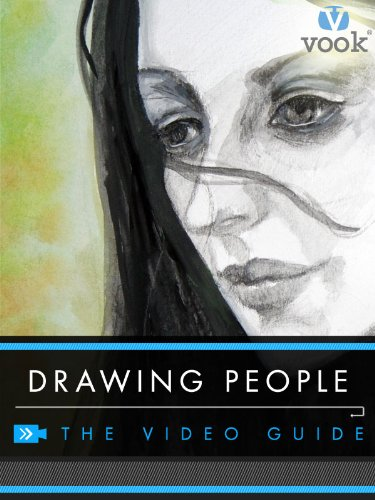 Drawing book pdf portrait