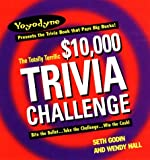 The Totally-Terrific $10,000 Trivia Challenge, Seth Godin and Wendy Hall, 0425163598
