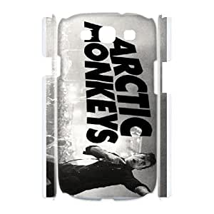 Generic Case Arctic Monkeys For Samsung Galaxy S3 I9300 A7Y6677758 Kimberly Kurzendoerfer