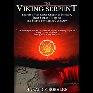 The Viking Serpent Audiobook