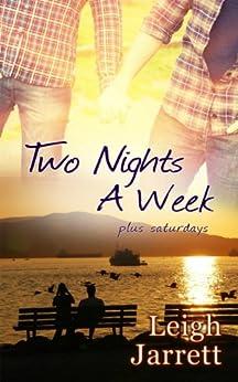 Two Nights A Week (Tekla Senior High) by [Jarrett, Leigh]