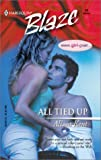 All Tied Up, Alison Kent, 0373790287