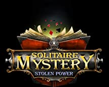 Solitaire Mystery: Stolen Power [Download]
