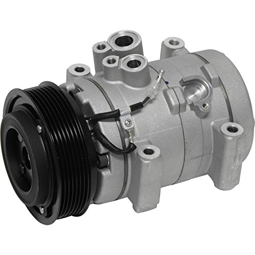 UAC CO 10835C A/C Compressor - Cc Traditional Drop Pull