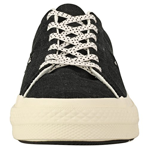 Converse De Fitness Adulte Lifestyle Noir Mixte Ox Star Chaussures Suede One qwSFOqxar