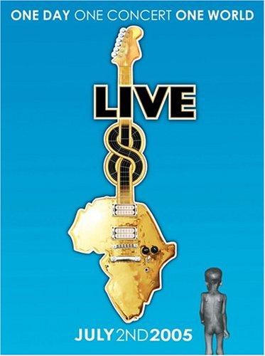 Live 8 by EMD