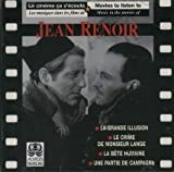 Movies to Listen to - The Music of Movies of Jean Renoir