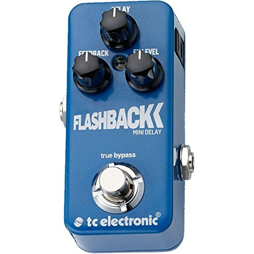 Top 4 Best Delay Pedals for Guitar Reviews in 2020 3