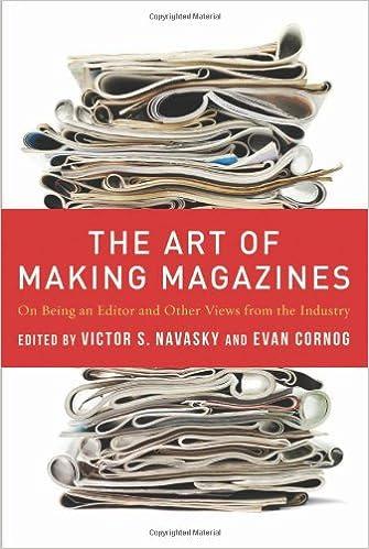 Editor books