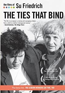 The Films of Su Friedrich: Vol. 1 - The Ties That Bind (Institutional Use)