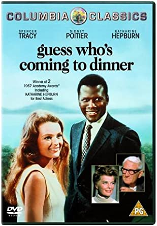 Image result for guess who's coming to dinner