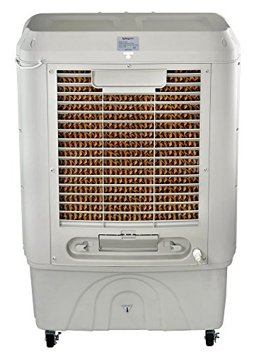 Luma Comfort EC220W High Power 1650 CFM Evaporative Cooler with 650 Square Foot Cooling by Luma Comfort (Image #10)