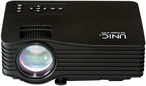 Star LED Projector - UC36