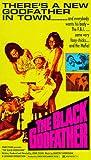 Black Godfather [VHS]