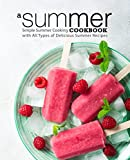Free eBook - A Summer Cookbook
