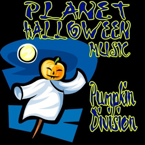 Planet Halloween Music [Clean]]()