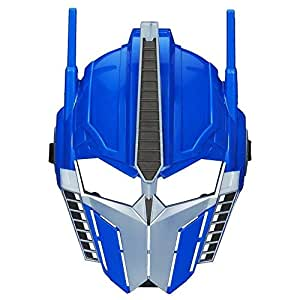 Transformers 37680 - Máscara de Bumblebee