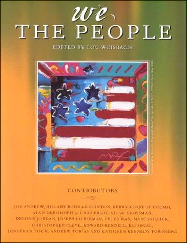 Read Online We The People pdf epub