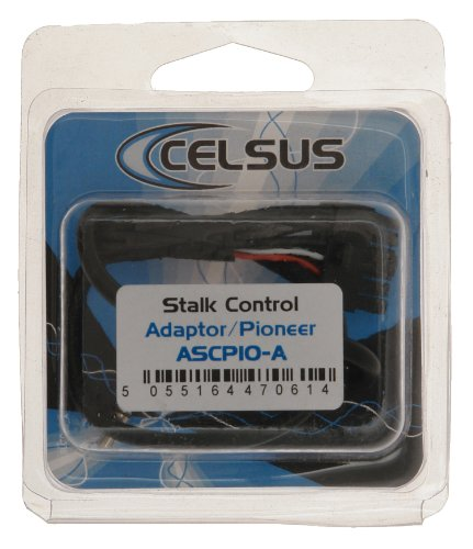 CELSUS ASCPIO-A Pioneer Stalk Adaptor Lead