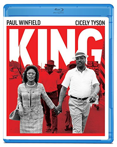King: The Martin Luther King Story [Blu-ray]