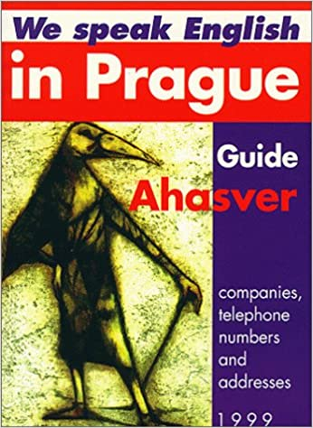 Prague Lonely Planet Epub