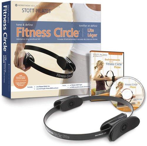 STOTT PILATES Fitness Circle Pro Review | Pilates Gym Reviews