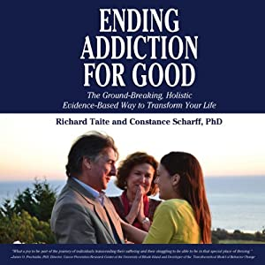 Ending Addiction for Good Audiobook