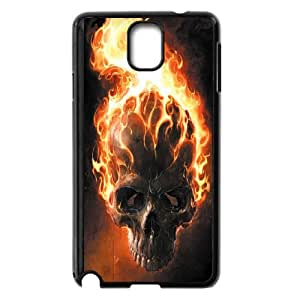 Fashionable Case Ghost Rider for Samsung Galaxy Note 3 N7200 WASCW8475426