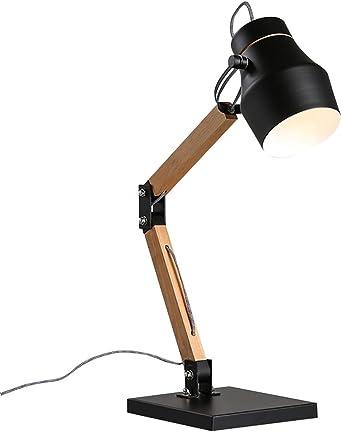 Lampe de table Europe Du Nord Simple Emplois Lampe De Chevet