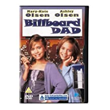Billboard Dad [DVD] by Mary-Kate Olsen
