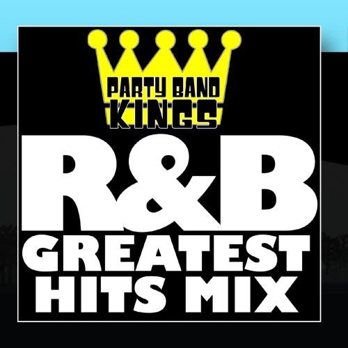 R&B Greatest Hits Mix