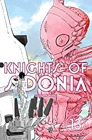 Knights of Sidonia vol. 13