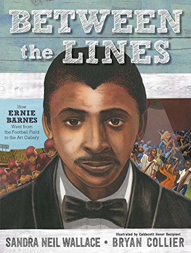 Fields Gallery (Between the Lines: How Ernie Barnes Went from the Football Field to the Art Gallery)