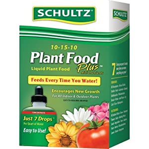 Schultz All Purpose Plant Food Plus