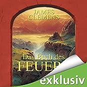 Das Buch des Feuers (The Banned 1) | James Clemens