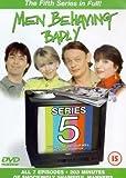 Men Behaving Badly - Series 5 BBC [1992] [DVD]