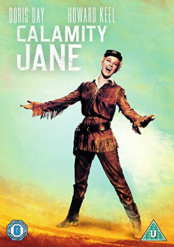 Calamity Jane (Region 2)