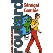 SÉNÉGAL GAMBIE 2000-01