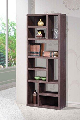 Intercon Lifestyles STUDIO Living Collection, Wall Shelvi...