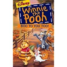 Winnie the Pooh - Boo to You Too