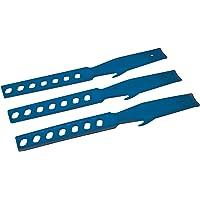 Silverline 282645 - Mezcladores de plástico, 3 pzas