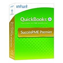 QuickBooks Succespme Premier 2010 (vf - French software) [Old Version]