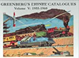 Greenberg's Lionel Catalogues, , 0897782798