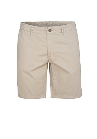 armedangels Herren Shorts aus Bio-Baumwolle - Bruce - 29 beige GOTS, Organic , 5f7403412e