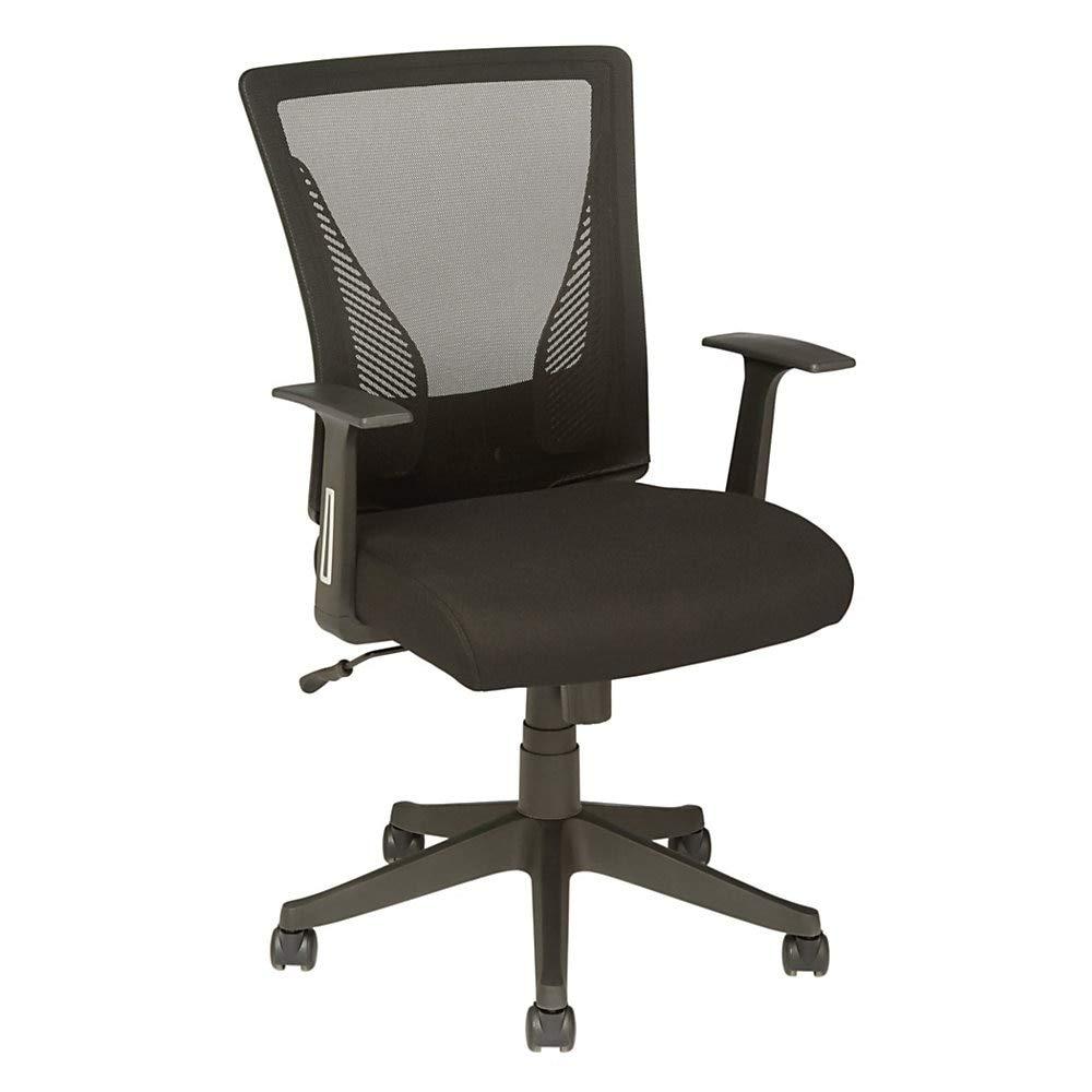 Brenton Studio Radley Task Chair, Black