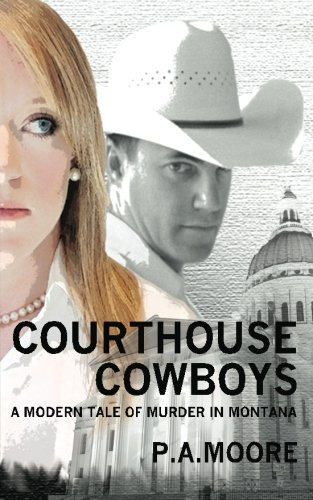 Top recommendation for courthouse cowboys