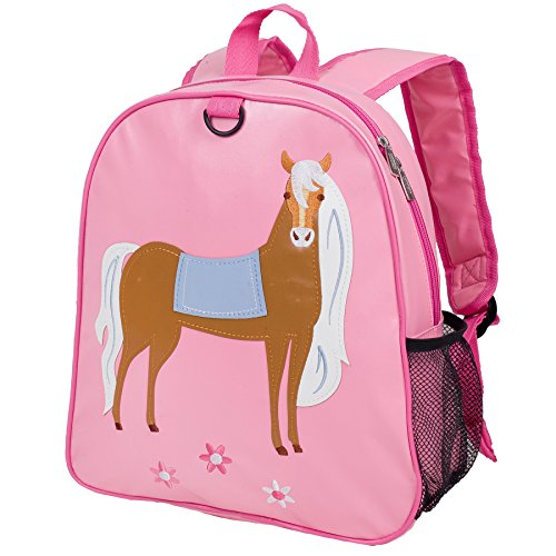 (Wildkin Embroidered Backpack,)