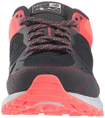Pink Zapatillas Mujer para de Balance Wt590v3 Negro New Black Running wSAxqZn4